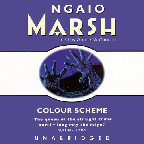 Colour Scheme  Audiolibri