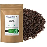 Tè Nero India Assam BIO 200g
