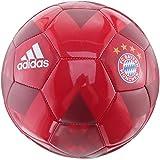 adidas Herren FC Bayern München Fußball, Fcbtru/White/Strred, 5
