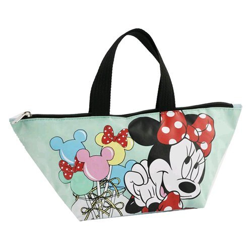BEAUTY POSCHET DE RANGEMENT MINNIE DISNEY 33 CM X 16 X 13-D87923