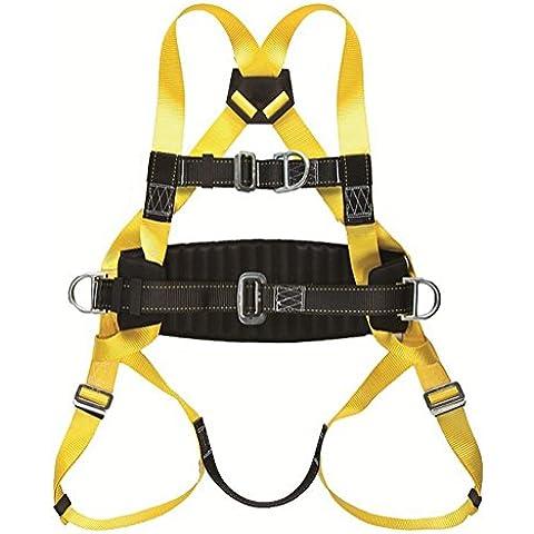 Cinture di sicurezza di arrampicata all'aperto per evitare che si blocca