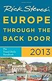 Rick Steves' Europe Through the Back Door price comparison at Flipkart, Amazon, Crossword, Uread, Bookadda, Landmark, Homeshop18