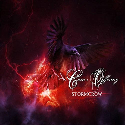 Stormcrow by Cain's Offering (2015-05-04)