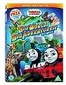 Big World, Big Adventures! The Movie! [DVD]
