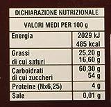 Gangemi Confetti al Cioccolato Colorati formato lenti (Smarties) - 1000 g