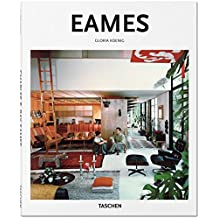 Charles & Ray Eames: 1907-1978, 1912-1988: Pioneers of Mid-century Modernism