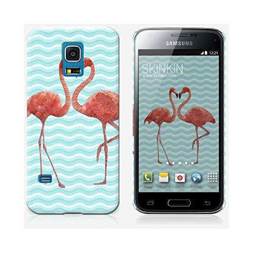 iPhone SE Case, Cover, Guscio Protettivo - Original Design : Samsung Galaxy S5 mini case