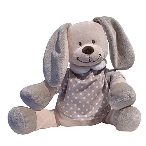 Babiage Doodoo Einschlafhilfe Punkte - Kuscheltier Mit Mutterleibstöne Die Beruhigen ein Neugeborenes
