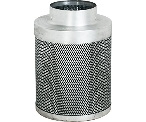 Phat Filter IGSPF1265 Euro Filtre de Ventilation 160 x 300 mm