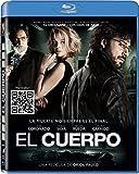 El Cuerpo [Blu-ray]