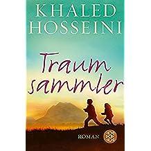 Traumsammler: Roman (German Edition)