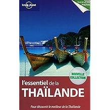 ESSENTIEL DE LA THAILANDE 1ED