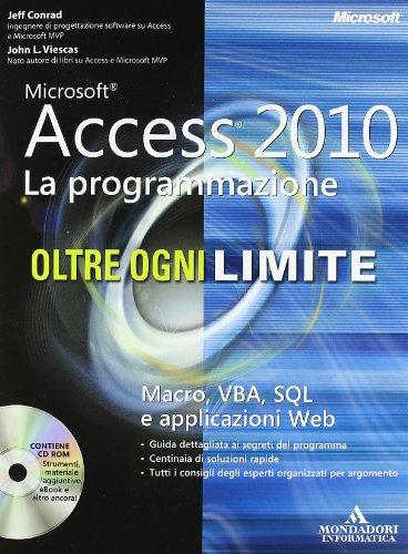 microsoft-access-2010-la-programmazione-oltre-ogni-limite-con-cd-rom