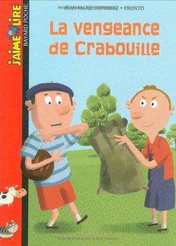 La vengeance de Crabouille