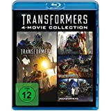 Transformers 1-4 Collection