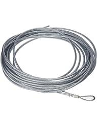 Softee - Repuesto Cable De Acero Para Red De Padel