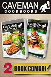 Paleo Intermittent Fasting Recipes and Paleo Recipes For Auto-Immune Diseases: 2 Book Combo (Caveman Cookbooks) by Angela Anottacelli (2014-09-18)