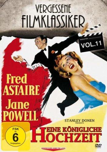 Fred Astaire - Eine Königliche Hochzeit Vergessene Filmklassiker Vol.11