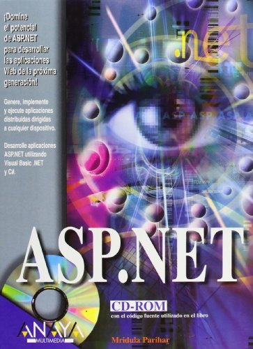 Osiris Gyul: PDF La biblia de Asp net / The Bible Asp net