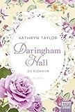 Daringham Hall - Die Rückkehr: Roman bei Amazon kaufen