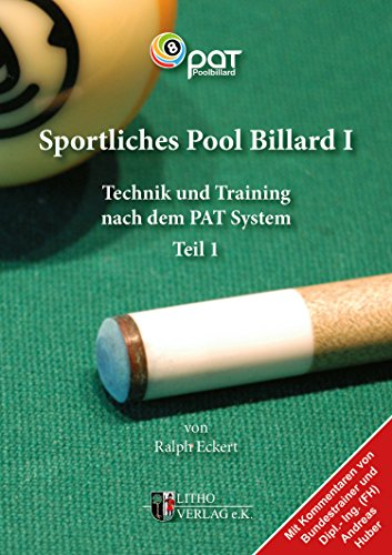 Descargar E Torrent Sportliches Pool Billard I: Technik und Training nach dem PAT-System Novedades PDF Gratis