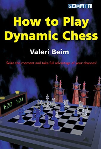 How To Play Dynamic Chess by Valeri Beim (2004-10-01)