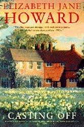 Casting Off (Cazalet Chronicles) by Elizabeth Jane Howard (1995-11-10)