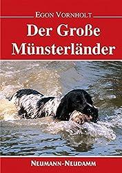 Der grosse Münsterländer