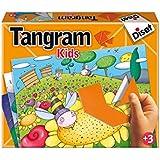 Diset - Tangram Kids (70503)