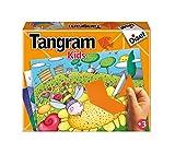 Unbekannt Diset 76503–Tangram Kids Denkspiel