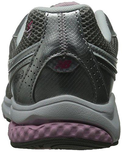 New Balance, Scarpe da corsa donna Grigio grigio UK / Medium (B, M) US / EU womens Grigio (grigio)