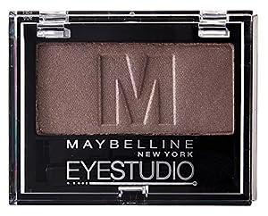Maybelline Eyestudio Mono Eyeshadows 610 Silken Taupe