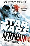 Best Star Wars Books - Star Wars: Aftermath: Journey to Star Wars: The Review