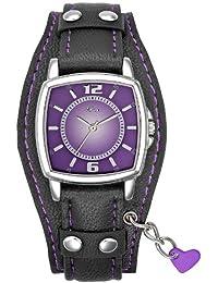 s.Oliver Damen-Armbanduhr SO-1768-LQ