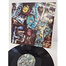 "HAPPY MONDAYS, loose fit, FAC 312, 12""SINGLE"