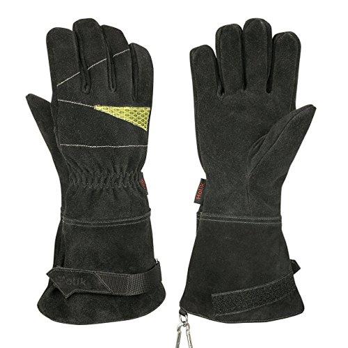 feuerwehrhandschuhe seiz Holik Sharon 8024 - Feuerwehrhandschuhe - Brandschutzhandschuhe - Feuerwehr (9) MIH Medical