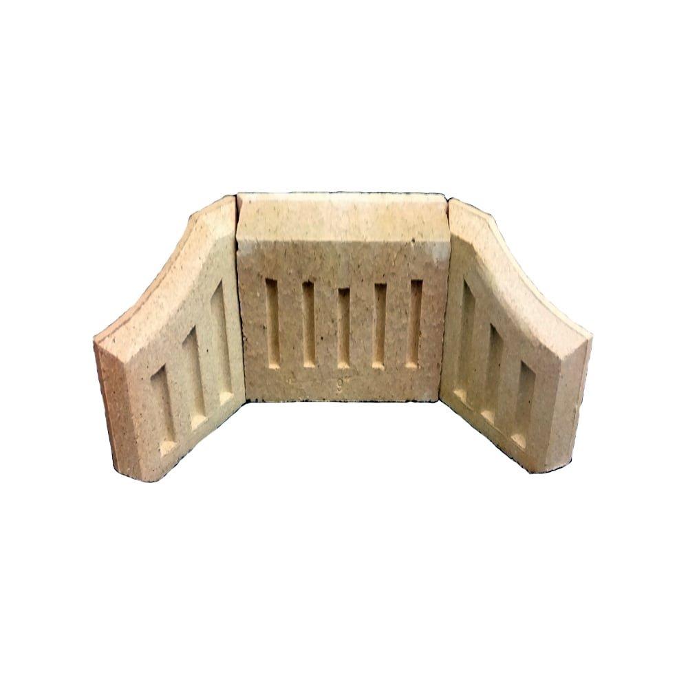 inglenook fire brick set coal u0026 log saver 16