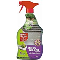Bayer Garden Mosskiller pronto all' uso - Moss Killer