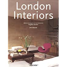 Interiors London (Taschen jumbo series)
