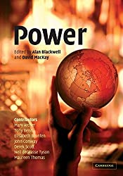 Power (Darwin College Lectures Book 16) (English Edition)