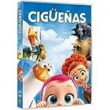 Cigüeñas [DVD]