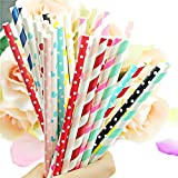 Straws: Buy Straws Online at Best Prices in India - Amazon in