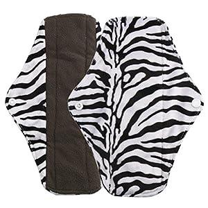 Menstrual Pad,Webla Reusable Bamboo Cloth Washable Sanitary Napkins Mama Sanitary Towel Pads