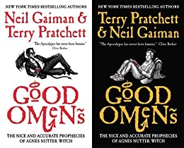 Good Omens par [Gaiman, Neil, Pratchett, Terry]