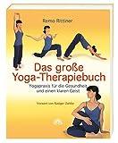 Das große Yoga-Therapiebuch - Yogapraxis für die Gesundheit und einen klaren Geist - Vorwort von Rüdiger Dahlke