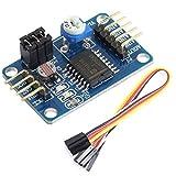 DollaTek AD/DA-Wandler PCF8591 Sensor Modul für Arduino und Raspberry Pi