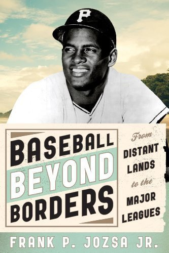 Baseball beyond Borders: From Distant Lands to the Major Leagues