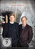 Grantchester - Weihnachten in Grantchester