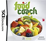 Cheapest Food Coach: Healthy Living Made Easy on Nintendo DS