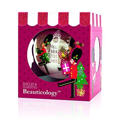 baylis-harding-plc-beauticology-soldier-snow-globe-bain-a-bulles-coffret-cadeau
